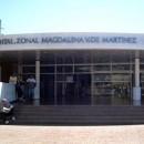 HTAL MAGDALENA V. DE MARTÍNEZ: SE REACTIVARÁ LA COMISIÓN MIXTA CONTRA LA VIOLENCIA
