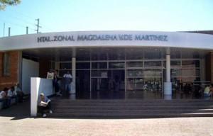 Hospital Magdalena