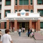 Hospital Pte Peron