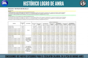 Paritarias 2015 AMRA