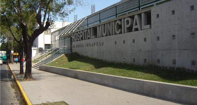 NOVEDADES SOBRE EL SERVICIO DE PEDIATRÍA DEL HOSPITAL DIEGO THOMPSON