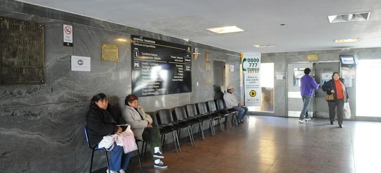 CONCURSOS: NOVEDADES PARA LOS TRABAJADORES MÉDICOS EN EL MUNICIPIO DE SAN MARTÍN