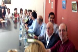 AMRA-Reunión-Jorge-macri-vicente-lopez-comision-permanentecarrera-abril-2015