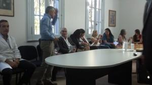 Amra-Comisión-Permanente-Carrera-Vicente-Lopez-Sindicato-medico