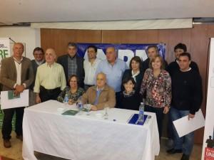 Amra-Sindicato-Medico-Inauguracion-Seccional-Interior-Norte-Junin-4