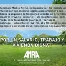 PROYECTO DE VIVIENDAS EN BARRIO FEDERICO 1°: ¡ÚLTIMOS LOTES DISPONIBLES!
