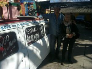 Jornada Solidaria Hospital 1