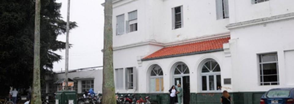 LA IMPORTANCIA DEL PERSONAL POLICIAL EN LOS HOSPITALES Y CENTROS DE SALUD
