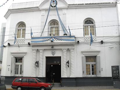 NOVEDADES EN LA DELEGACIÓN PILAR DE LA PROVINCIA DE BUENOS AIRES