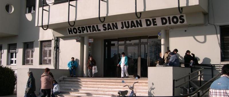 ACUERDO SALARIAL EN LA CASA HOSPITAL SAN JUAN DE DIOS