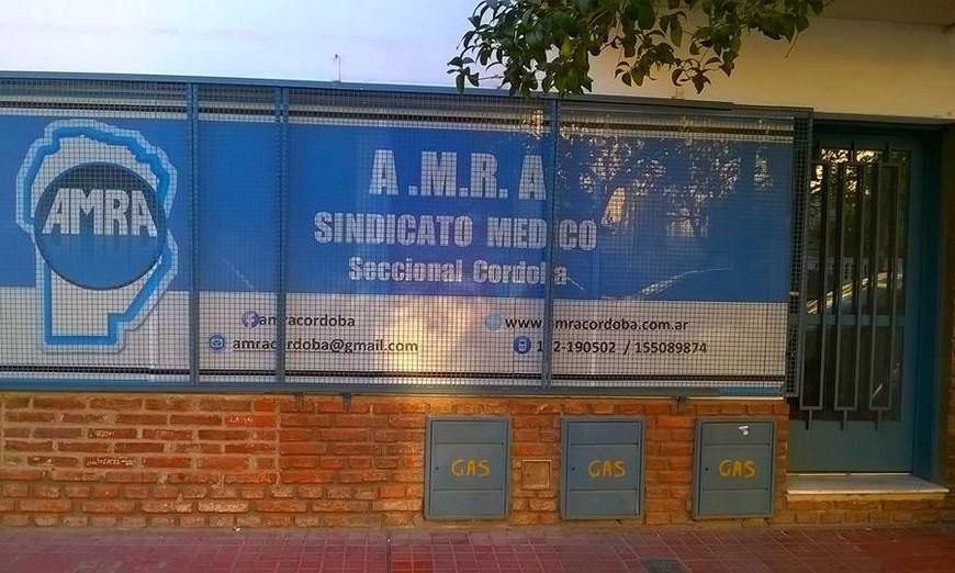 amra-seccional-cordoba-sindicato-medico