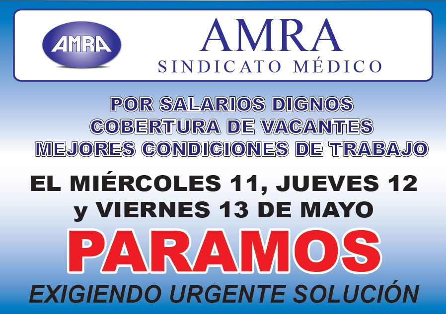 Paro-médicos-bonaerenses-amra-sindicato-11-12-13-mayo-2016