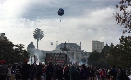 COMUNICADO: PARO DE LOS TRABAJADORES MÉDICOS JUEVES 22 DE SEPTIEMBRE