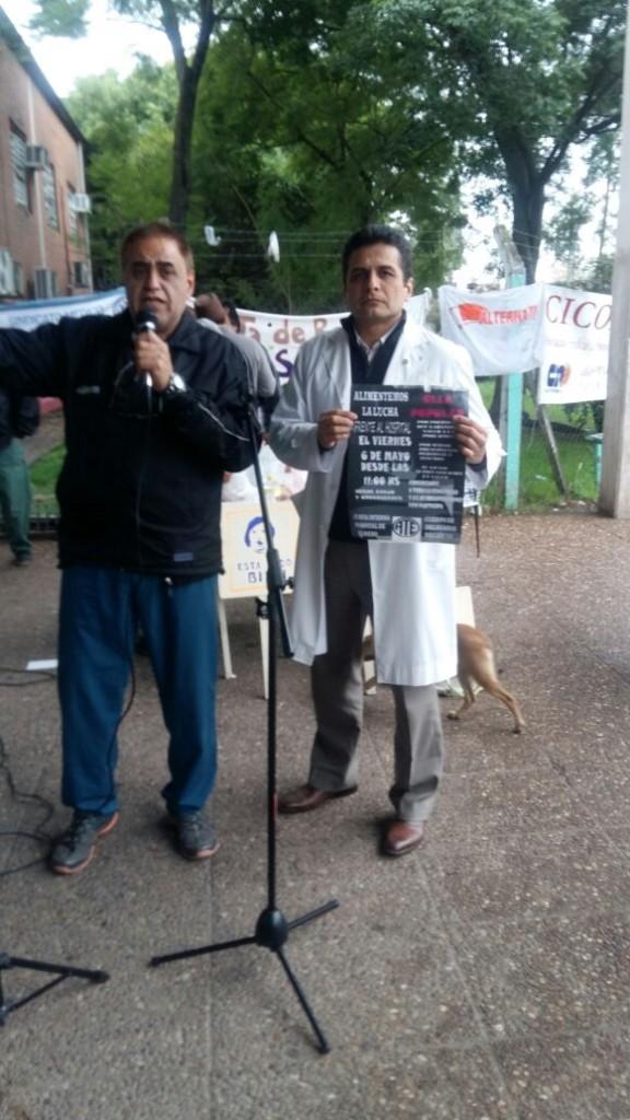 olla-popular-reclamo-amra-paro-medicos-sindicato-hospital-moreno-2