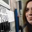 ALERTA EN LA PROVINCIA DE BUENOS AIRES: SALUD PÚBLICA EN RUINAS
