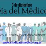 dia-del-medico-3-diciembre-amra-sindicato-medico