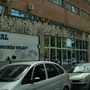 LA DESOLACIÓN Y EL ABANDONO SE ADUEÑARON DEL WILDE