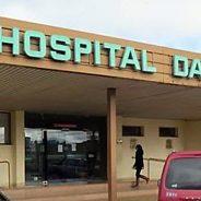AMRA REPUDIA ENÉRGICAMENTE LA VIOLENCIA EN EL HOSPITAL DARREGUEIRA