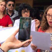 NEUQUÉN: ES DESESPERANTE LA SITUACIÓN DEL SERVICIO DE PEDIATRÍA