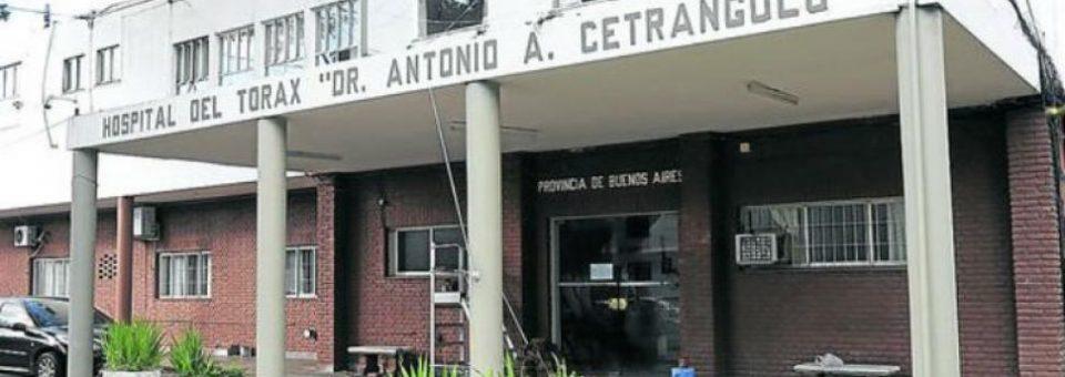HOSPITAL DR. ANTONIO CETRÁNGOLO: NO HABRÁ CIERRE PERO HAY CRISIS