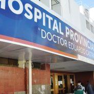 SIGUEN LAS IRREGULARIDADES EN NEUQUÉN: FIRMARON UN CCT SIN LOS PROFESIONALES MÉDICOS