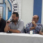 CÓRDOBA: AMRA PRESENTE EN EL PLENARIO PROVINCIAL DE LA CGT EN RIO IV