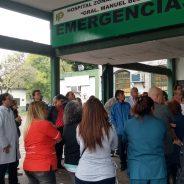 OTRO HOSPITAL EN LA MIRA A CAUSA DE LA CORRUPCIÓN