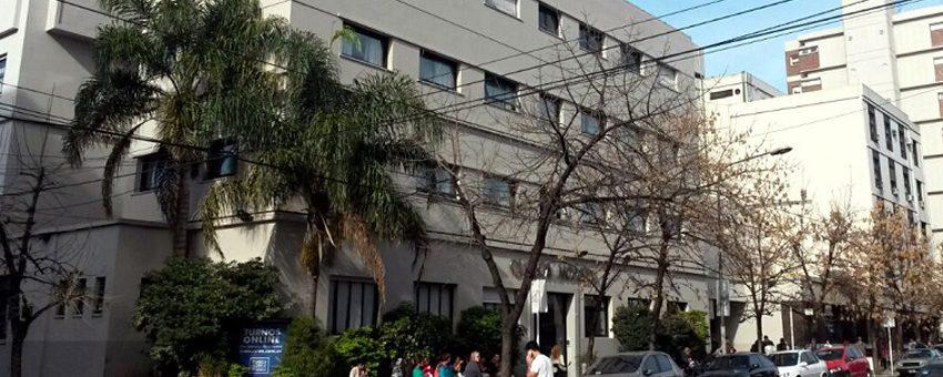 SANATORIO MODELO DE MORÓN: UN IMPORTANTE LOGRO QUE AÚN NO ALCANZA