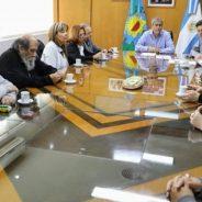 PARITARIAS: AMRA SUSCRIBIÓ EL ACTA DE INCREMENTO DEL 35% EN EL MUNICIPIO DE AVELLANEDA