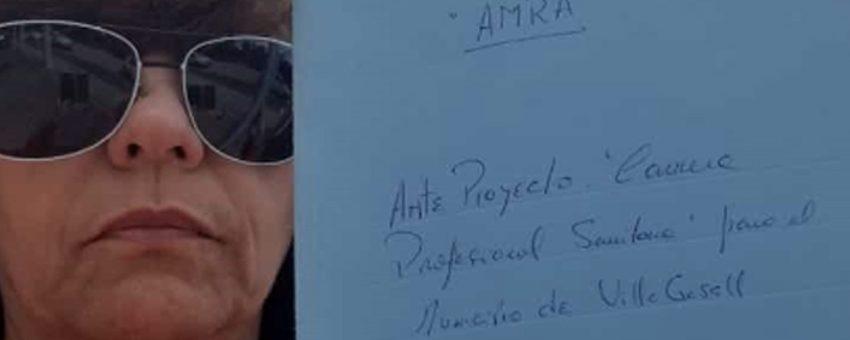 GESELL: TRAS DOS AÑOS DE LUCHA, SE PRESENTÓ EL ANTEPROYECTO DE CARRERA PROFESIONAL
