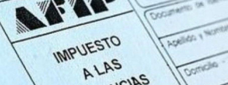PROVINCIA DE BUENOS AIRES, UNA ESTAFA QUE SE REPITE