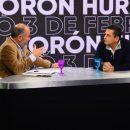 """ERICK MENDOZA: """"HAY UNA SENSACIÓN DE QUE LAS PRIVADAS CRECEN A COSTA DEL TRABAJO NUESTRO"""""""