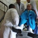 HIGA EVA PERON DE SAN MARTIN: UN HOSPITAL OLVIDADO POR LA GOBERNADORA VIDAL