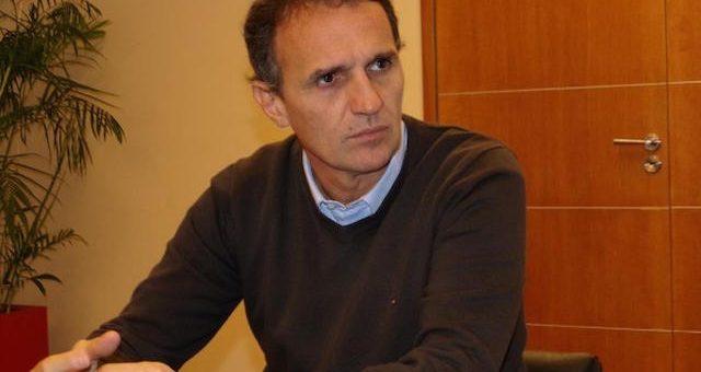 REUNIÓN ENTRE AMRA CONURBANO NORTE Y EL INTENDENTE DE SAN MARTÍN, GABRIEL KATOPODIS